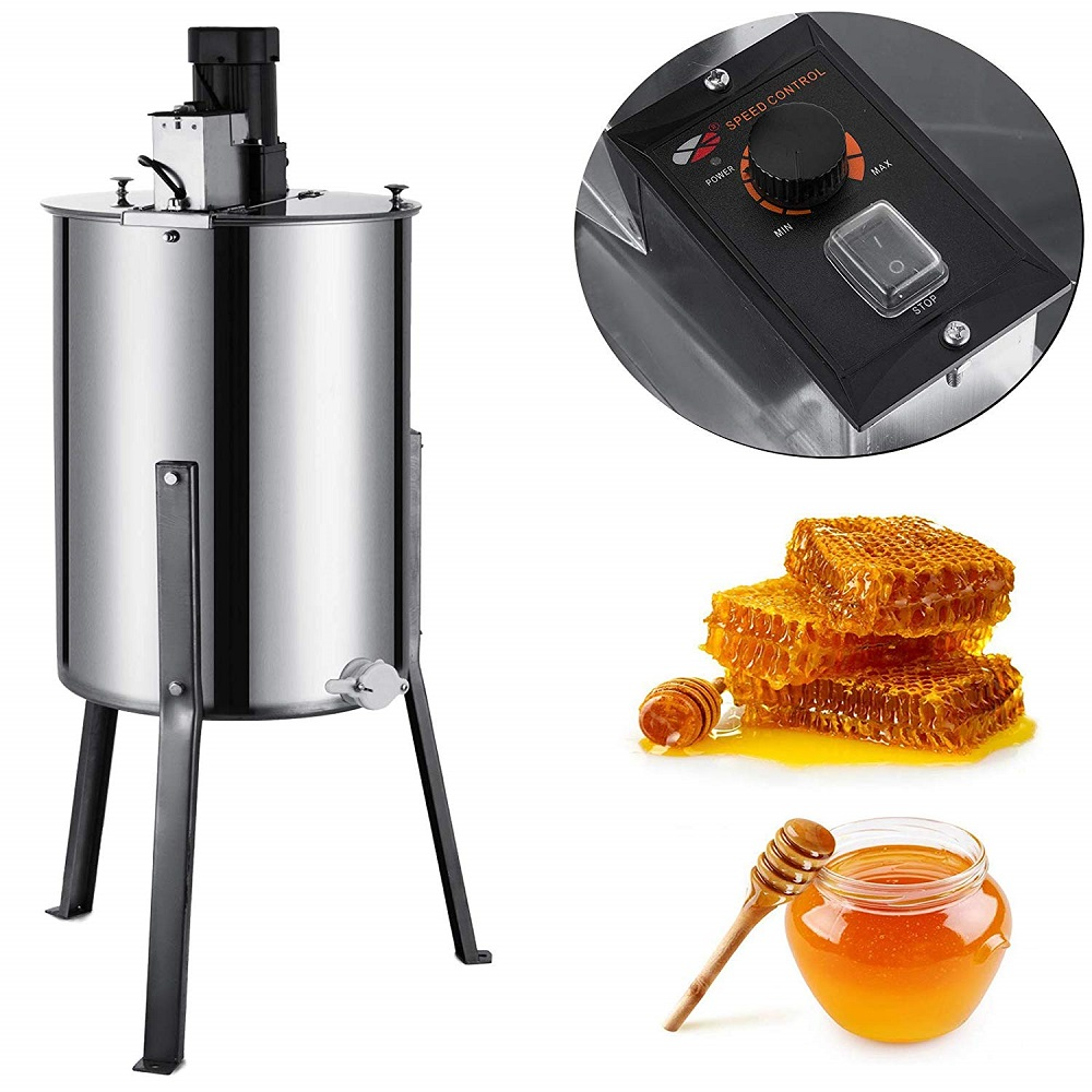 bestequip electric honey extractor